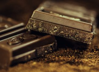 הקסם שבשוקולד