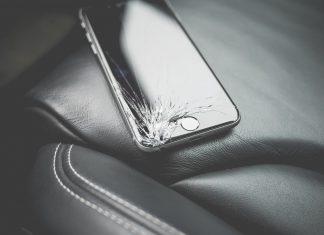 מה עושים כשהאייפון נשבר