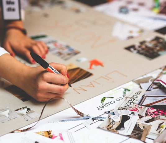 הדפסת דפי לוגו - מיתוג יעיל ומשתלם