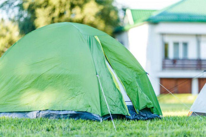 אוהל להשכרה – מחיר שבהחלט שווה את זה