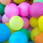 חגיגת יום הולדת 9